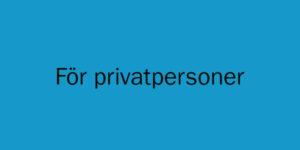Tillfälligt Individanpassat Stöd för privatpersoneer